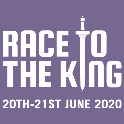 race to the king tracker hire