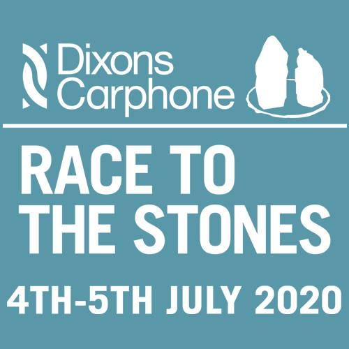 race to the stones tracker hire