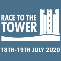 Race to The Tower Tracker Hire 2020