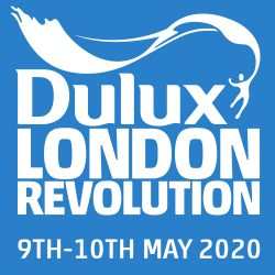 London Revolution Tracker Hire