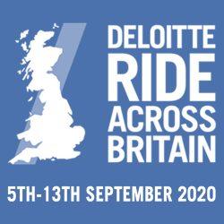 Ride across britain tracker hire